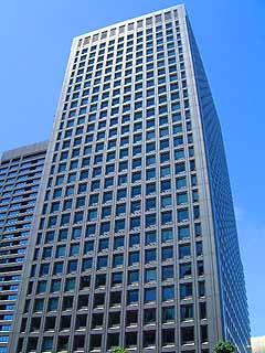 日比谷国際ビル